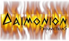 Logo de la Demonion Productions